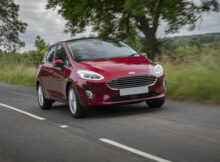 New Ford Fiesta Review | carwow