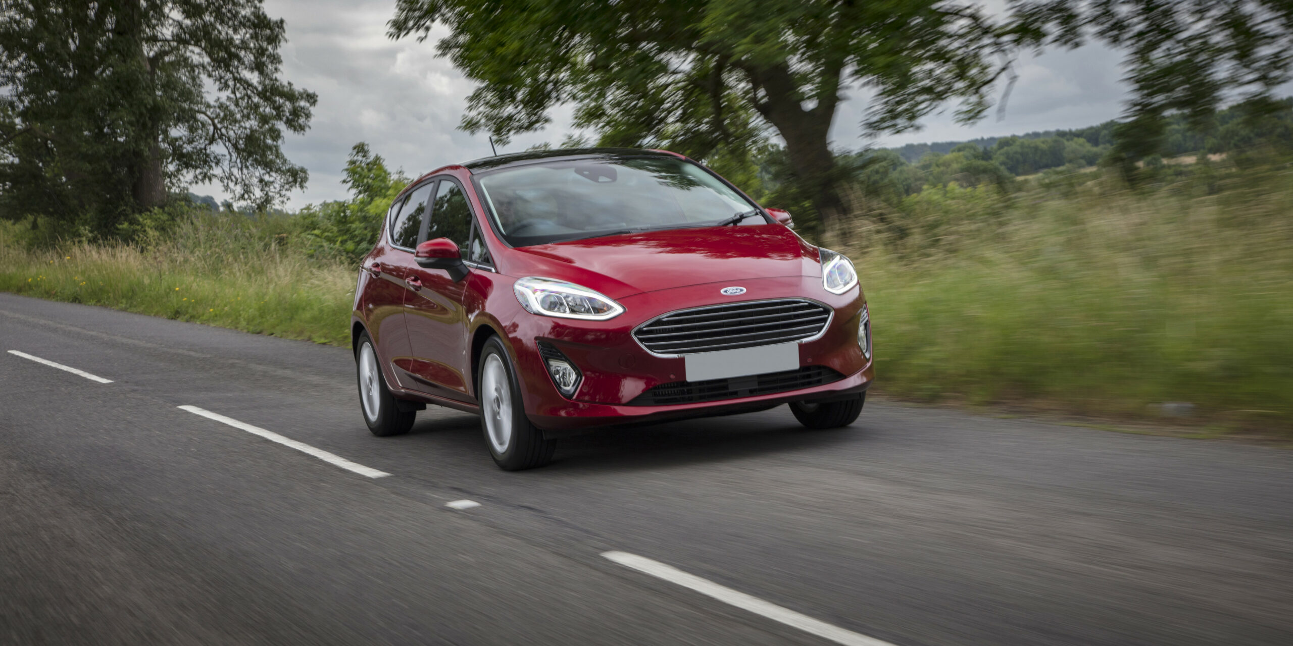 New Ford Fiesta Review | carwow - ford fiesta zetec 2020 review