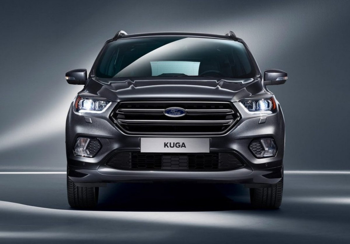 New Ford SUV launching in 6; to rival XUV6 and Harrier - ford upcoming suv in india 2020
