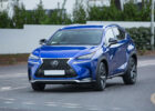 New Lexus NX Review | carwow