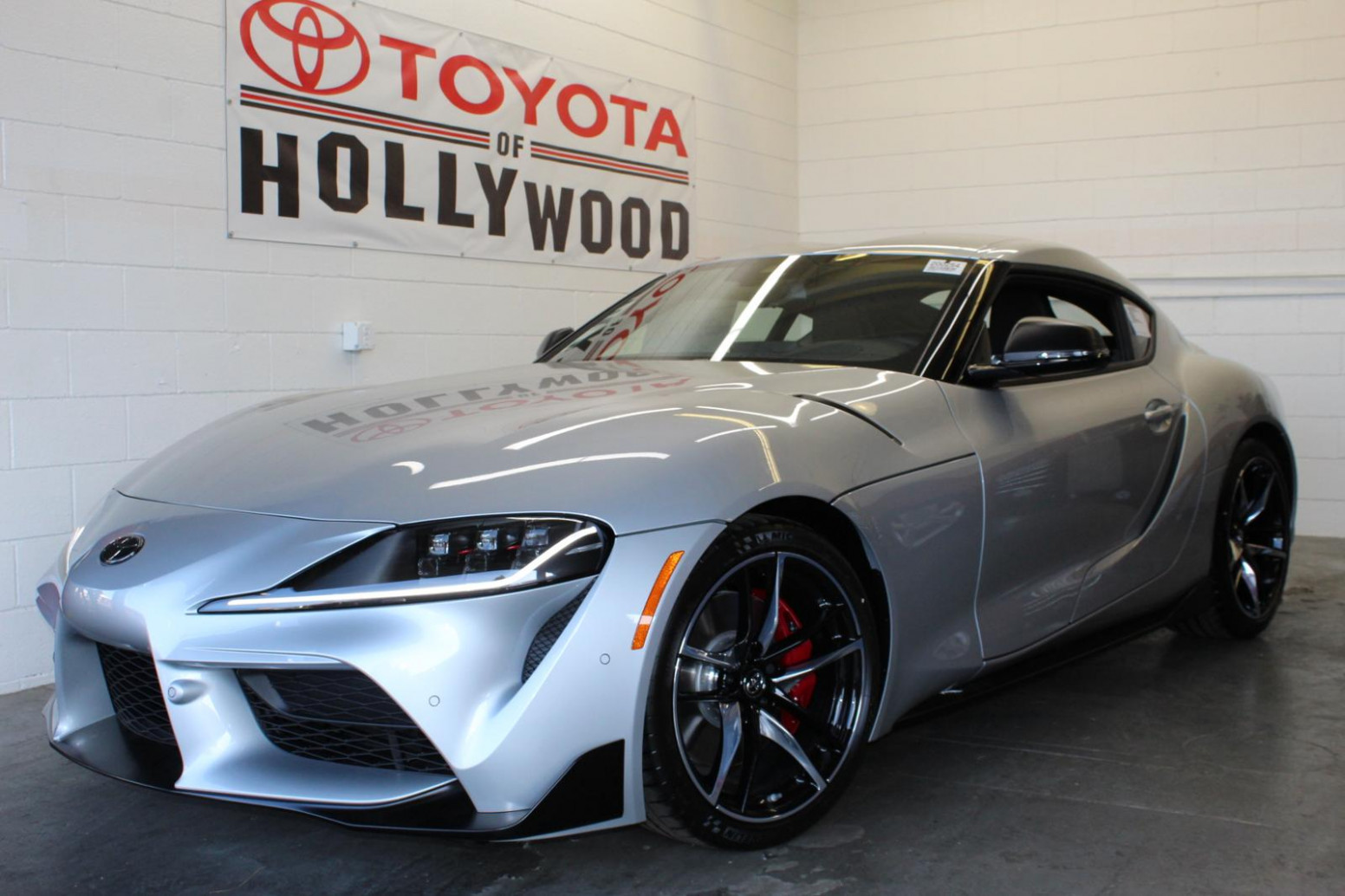 New Toyota GR Supra for Sale in Hollywood, CA - 2020 toyota supra for sale