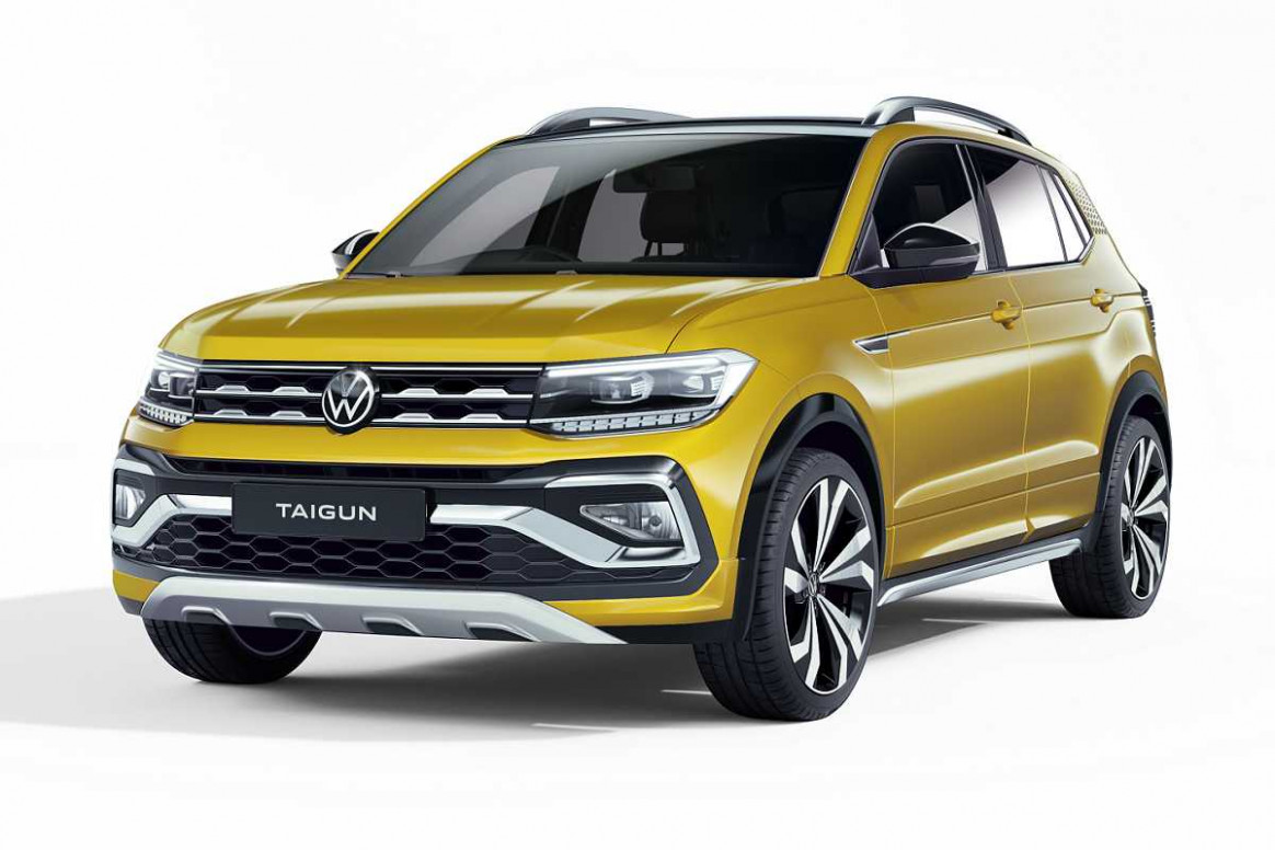 New Upcoming Volkswagen Cars in India in 8, 8 - ICN