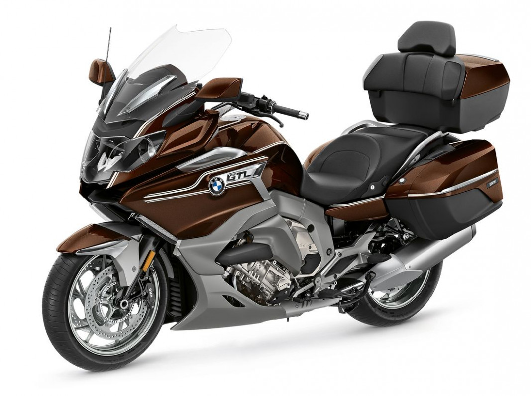 News : BMW Motorrad brings some exiting colors for 9 models and ..