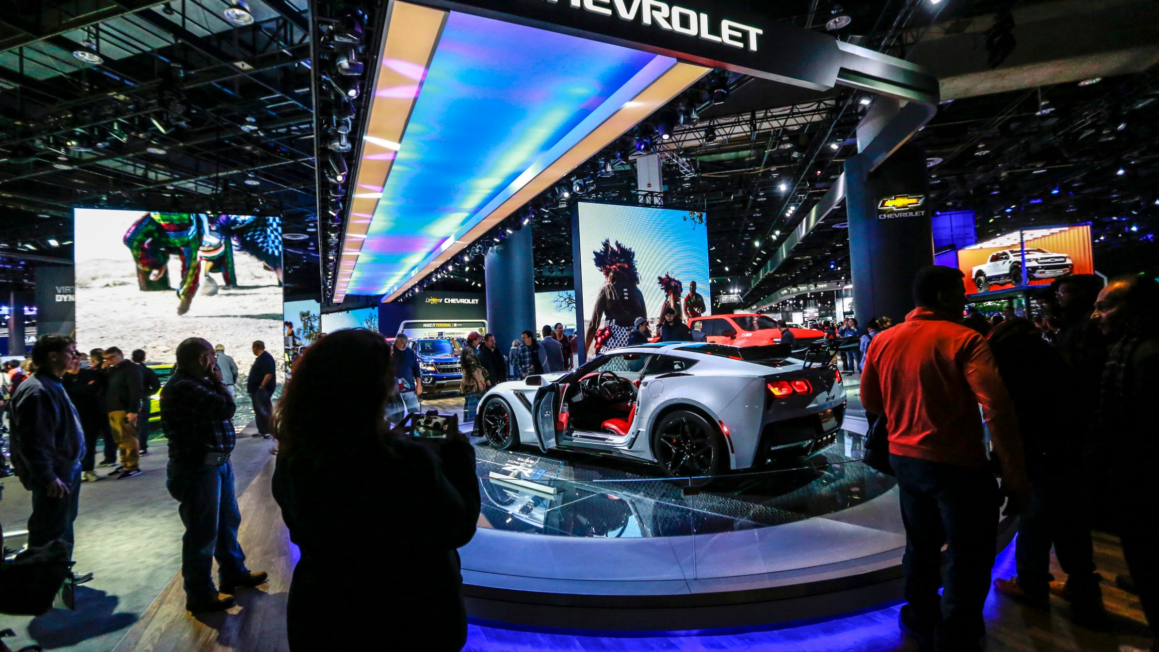 Not everyone is cheering the Detroit auto show's move to June