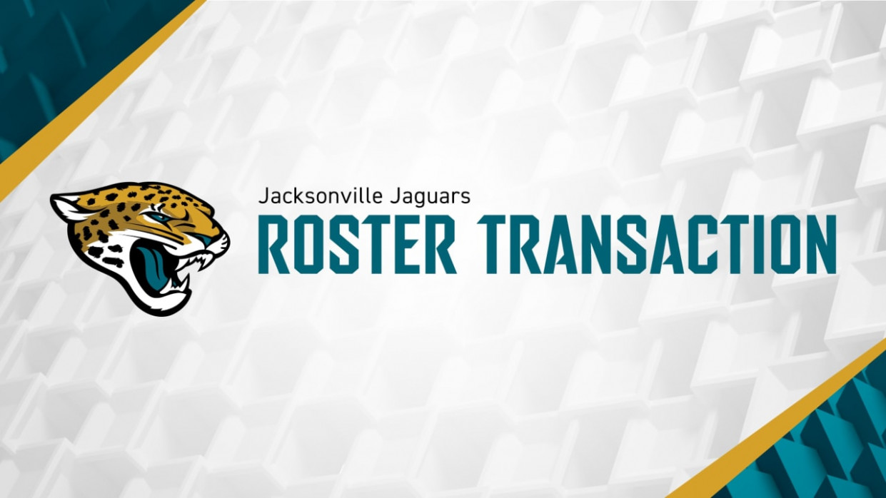 Offseason Update: Undrafted free agents bring rookie class to 8 - 2020 jaguars undrafted free agents