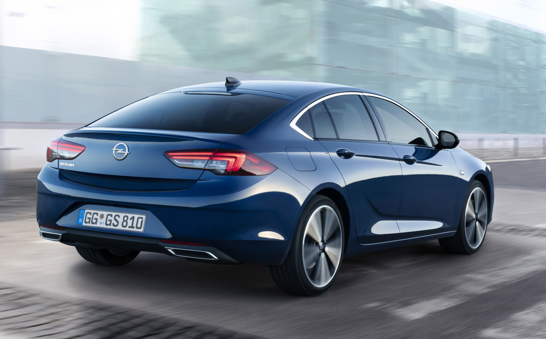 Opel Insignia 7 Cosmo in Qatar: New Car Prices, Specs, Reviews ..