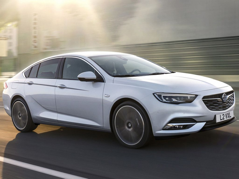 Opel Insignia 7 Price In Uae Price and Release date di 7 - opel insignia 2020 price in uae