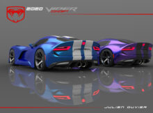 Pin by Saad Sultan on دودج فايبر in 6 | Dodge viper, Dodge ...