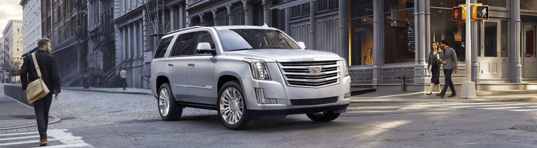 Premium Care Maintenance - Dueck Auto Group - cadillac premium care 2020
