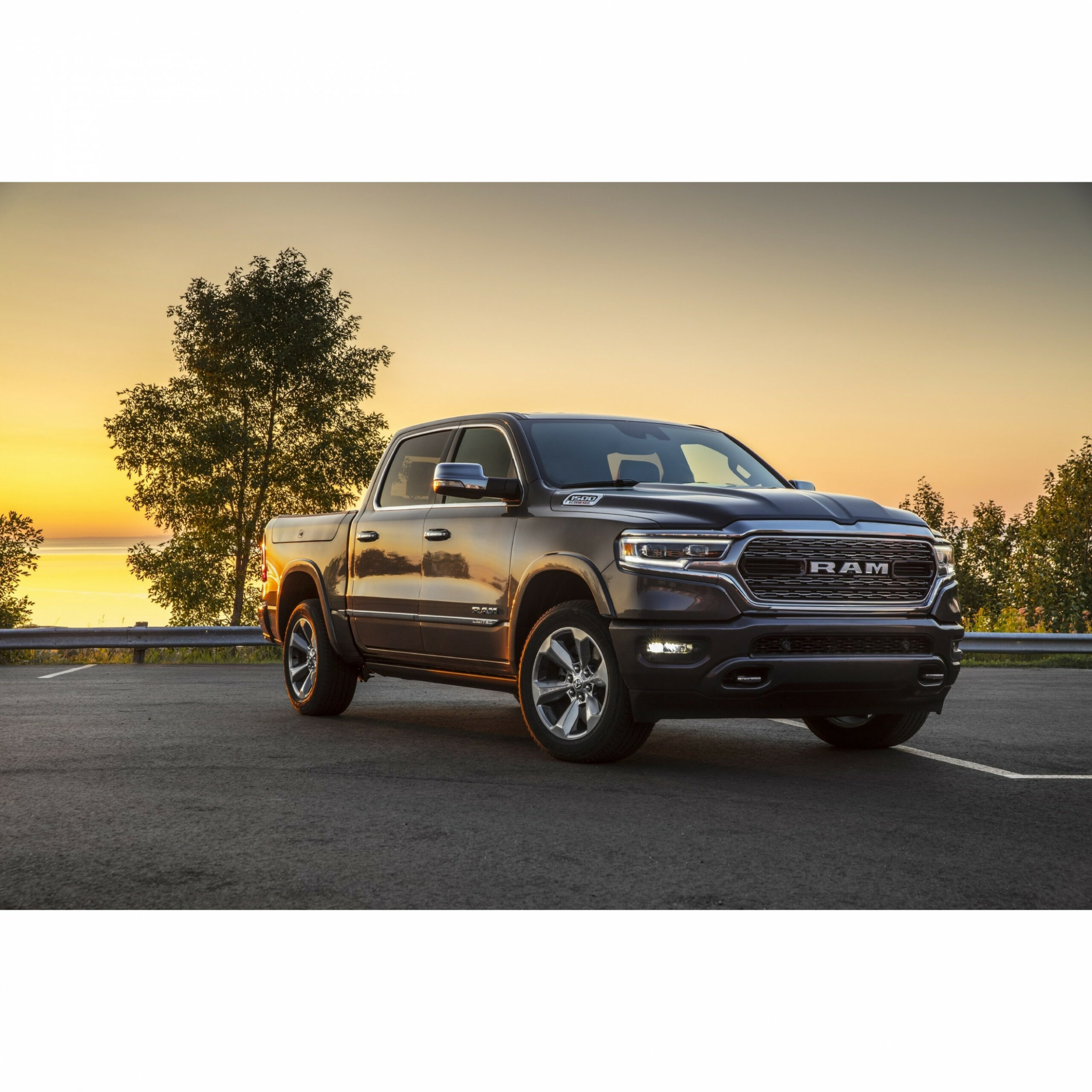 Ram 7 Named 7 Green Truck of the Year™ by Green Car Journal
