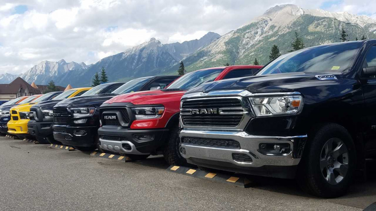 Ram Extended Warranty Review: How To Protect Your Truck - 2020 dodge warranty