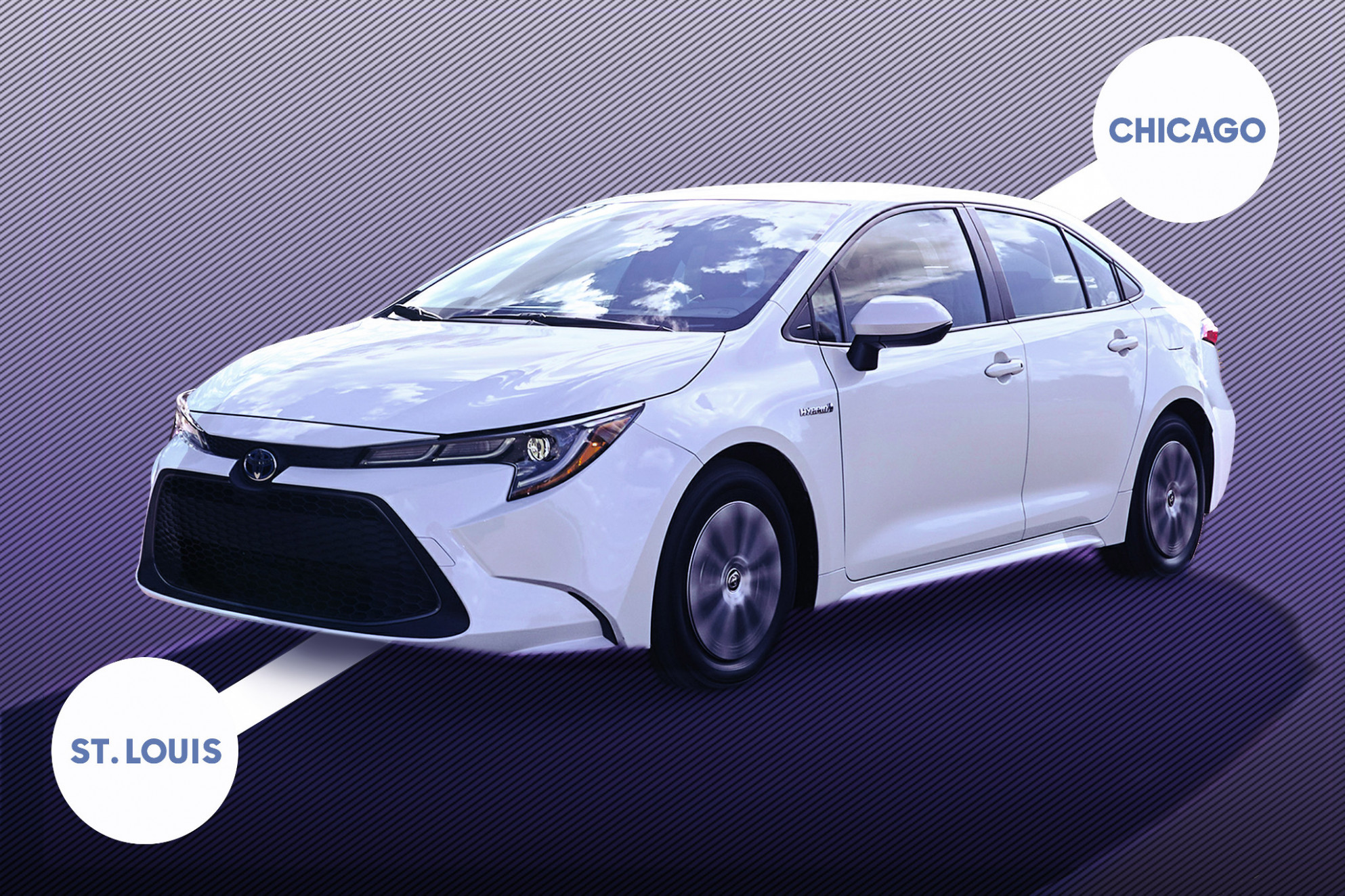 Real-World Fuel Economy: 8 Toyota Corolla Hybrid Is an MPG ..