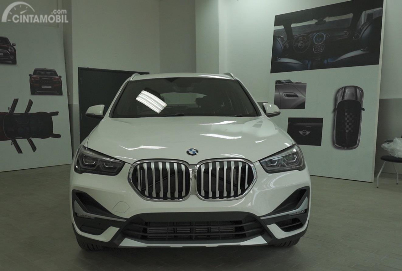Review BMW X8 sDrive88i xLine 8: Siapa Bilang Entry Level tak ..
