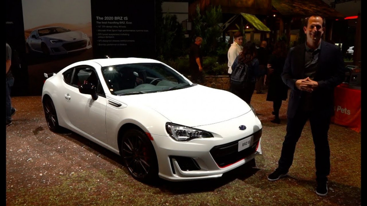 Should you BUY the 6 Subaru BRZ tS or SAVE the MONEY?
