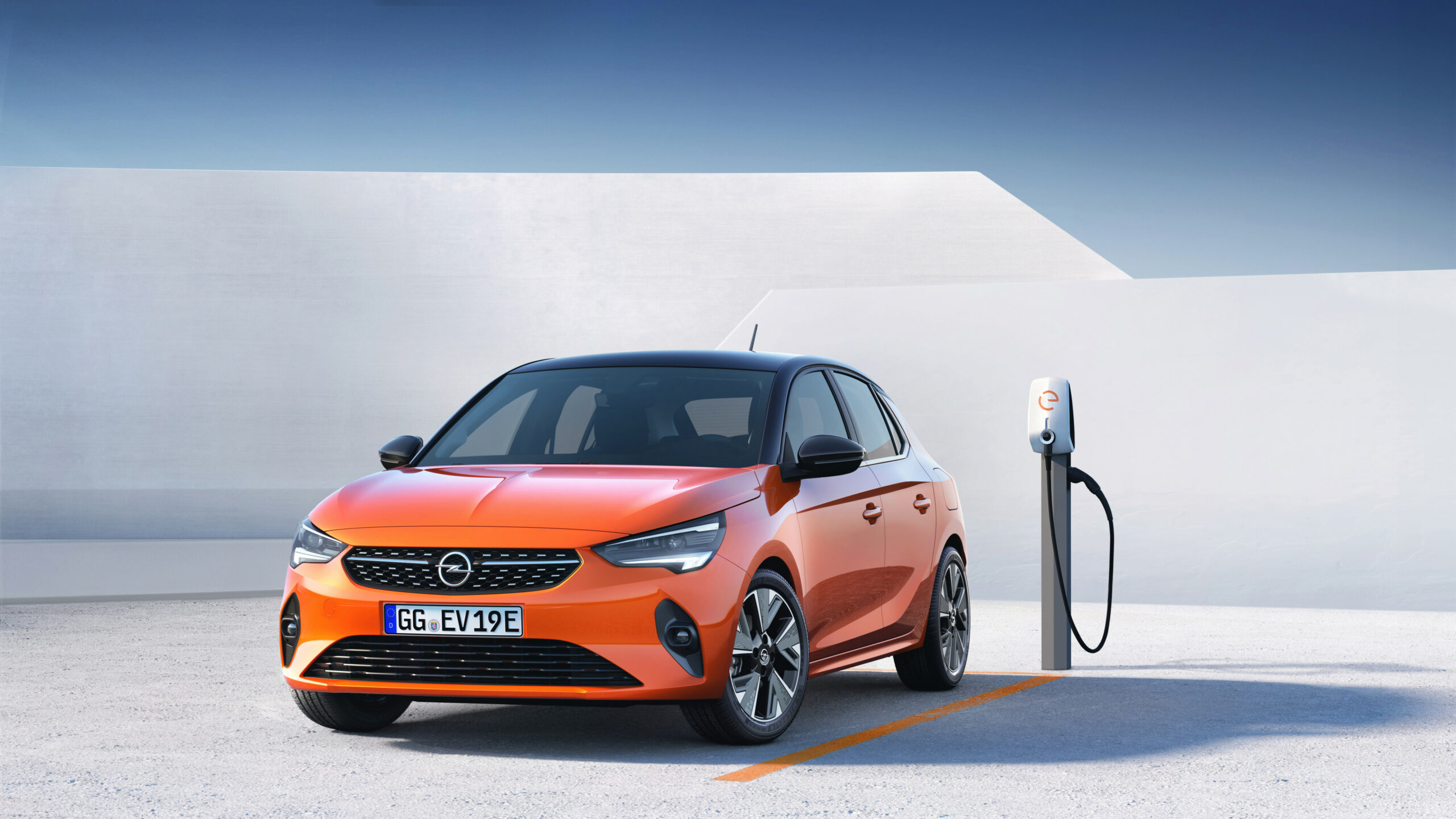 Sixth-Generation Opel Corsa Goes Electric - Auto Futures - opel big event 2020