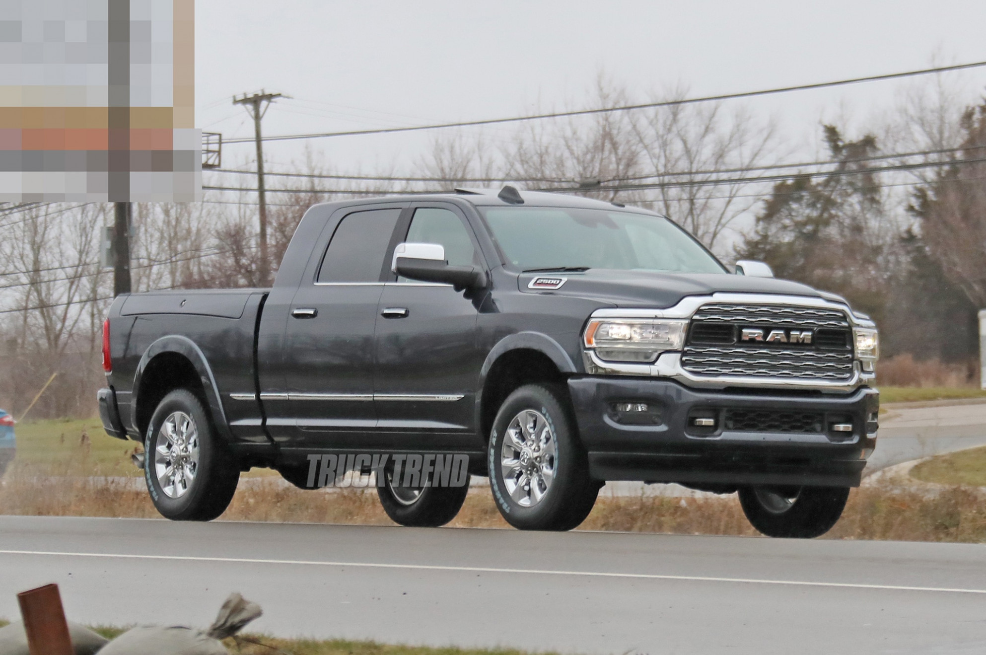 Supercars Gallery: 8 Dodge Ram 8 Limited For Sale - 2020 dodge trucks for sale
