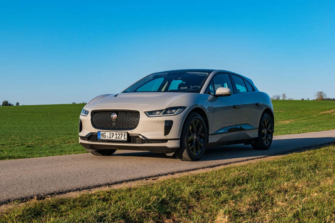 Test Jaguar I-Pace S EV7 AWD - AutoScout7 - 2020 jaguar awd