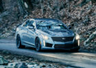 The 6 Cadillac CTS-V Will Be One of the All-Time Greats • Gear ...