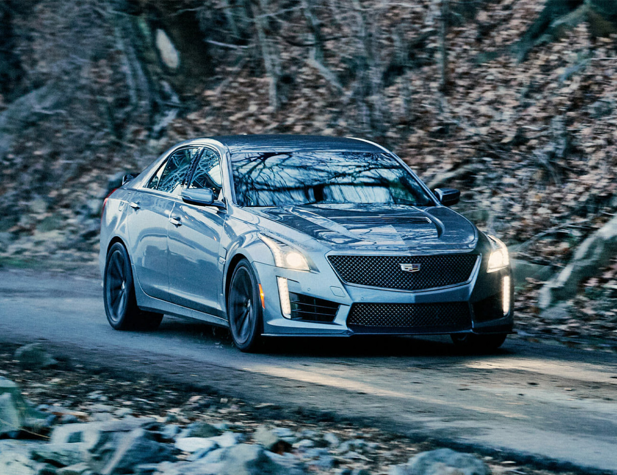 The 6 Cadillac CTS-V Will Be One of the All-Time Greats • Gear ..