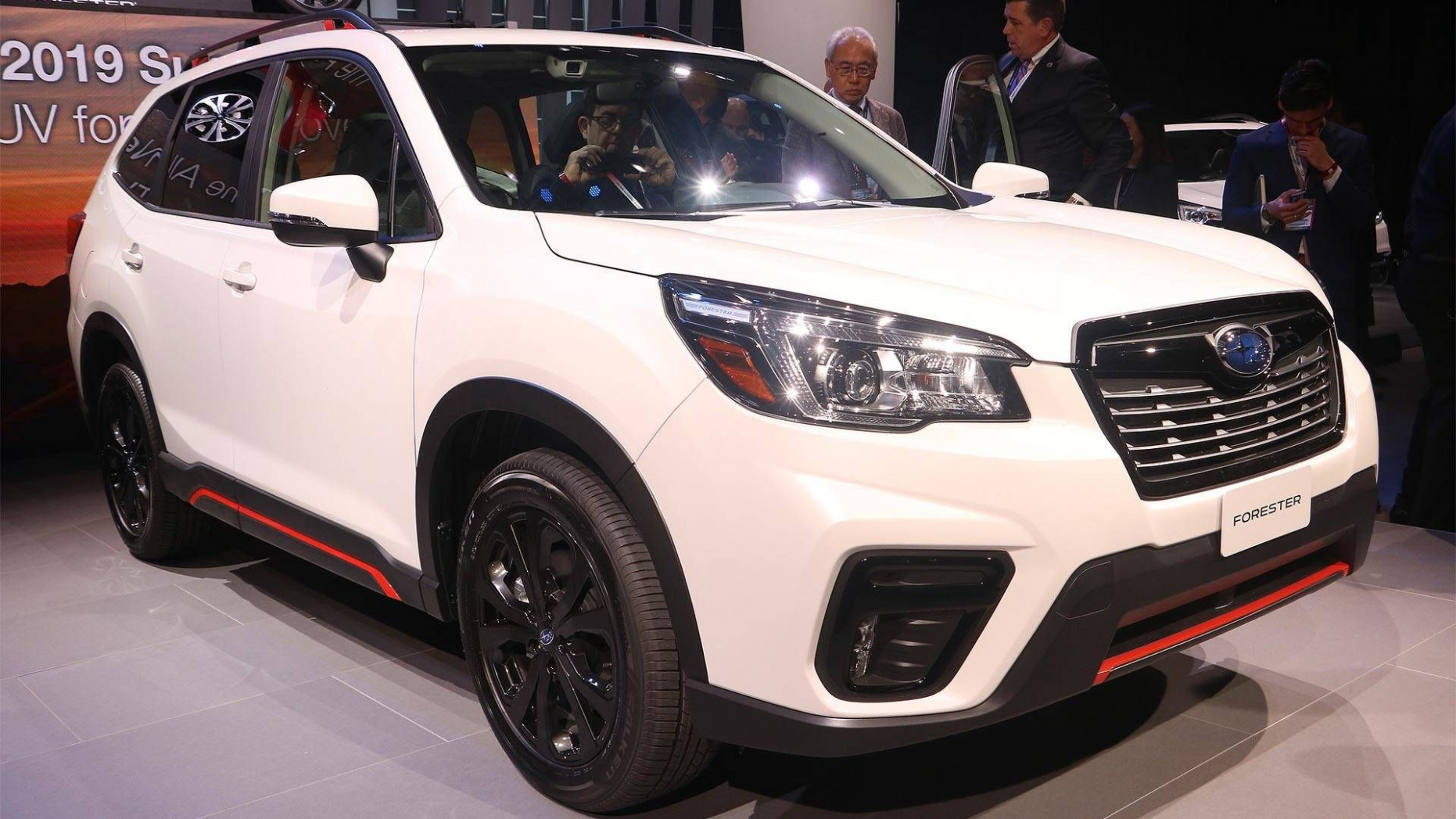 The 6 Subaru Forester Towing Capacity Release | Subaru forester ...