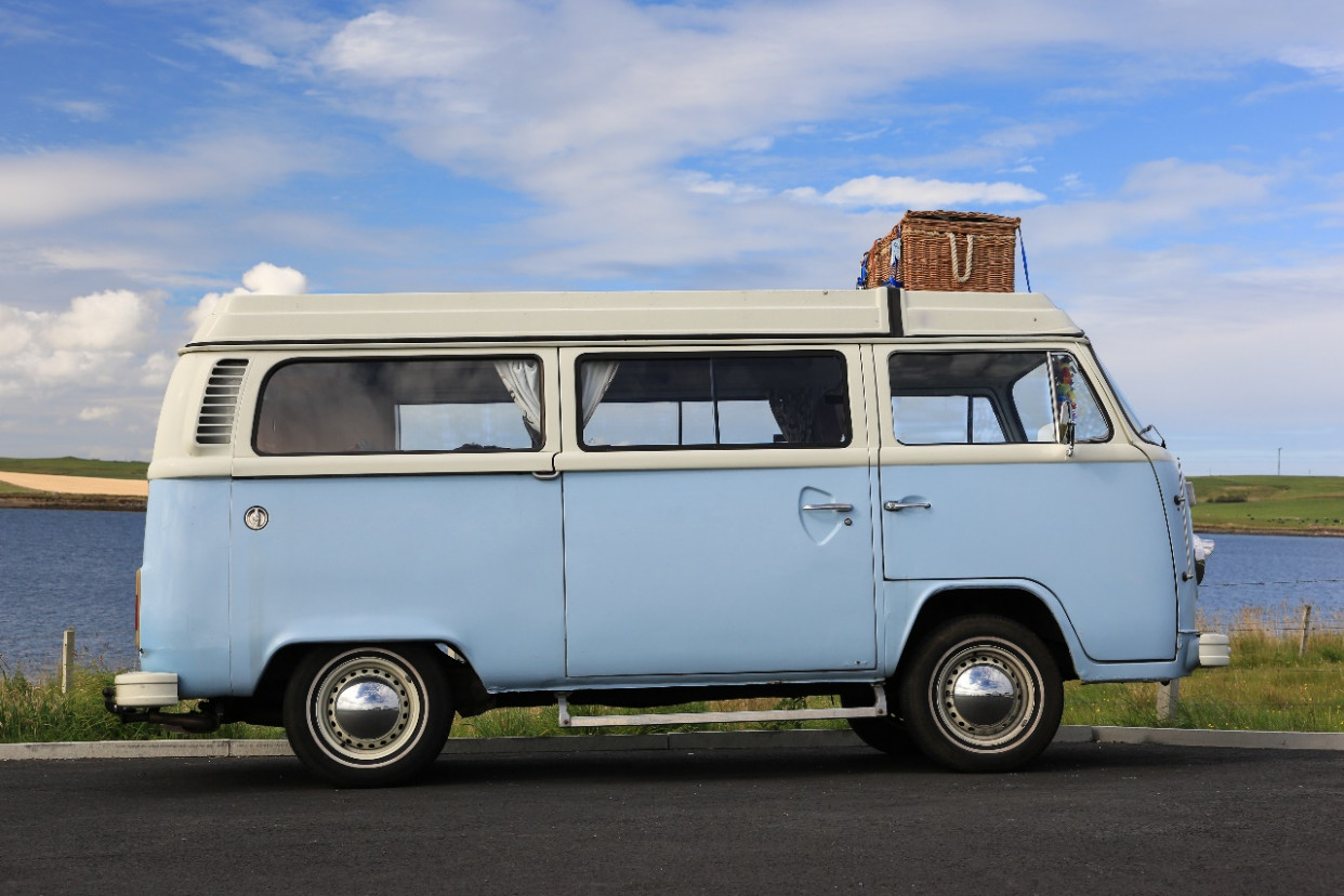 The 8 VW Bus: What & When to Expect - Jeff D'Ambrosio ...