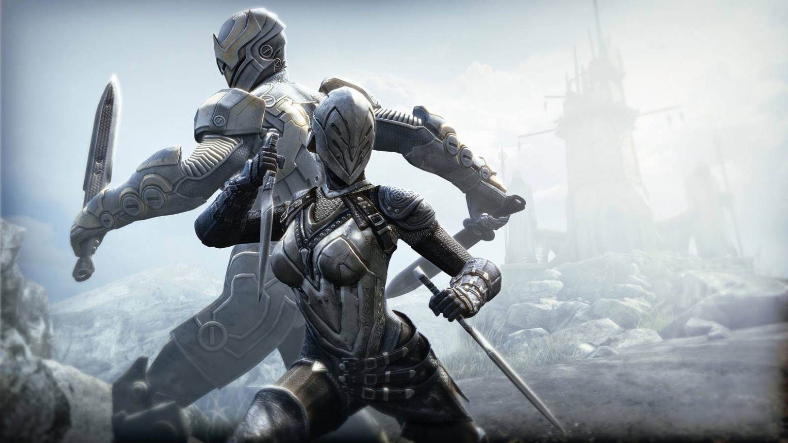 The death of Infinity Blade is the end of an era for iPhone and ..
