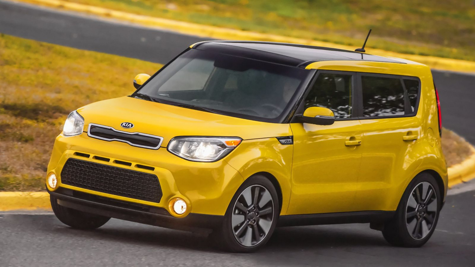 The Ultimate Guide to Kia Soul Special Edition and Concept Models - 2020 yellow kia soul