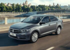 This Is What The Next Volkswagen Vento For India Could Look Like