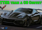 This Is Why The C8 Corvette ZR8 Is Better Than The 8 C8 ...