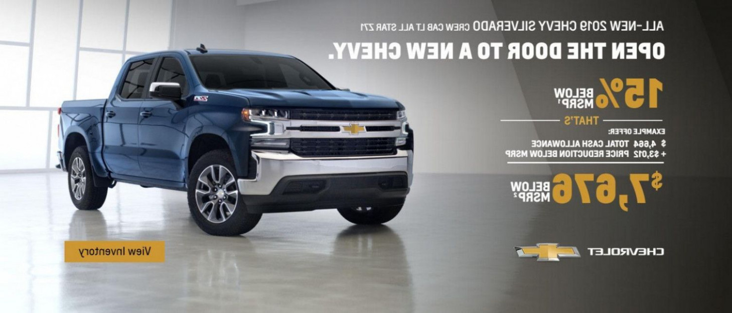 Top 8 Fantastic Experience Of This Year's Chevrolet Lottery ...