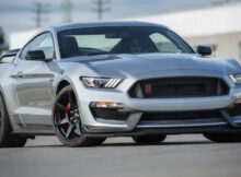 "Top Gear auf Twitter: ""The 7 Mustang Shelby GT7 R is even ..."