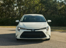 Toyota Corolla Hybrid rated 8 mpg: Why Toyota says it won't ...
