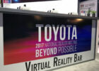 Toyota National Dealers Meeting Activation - Innovate Marketing ...