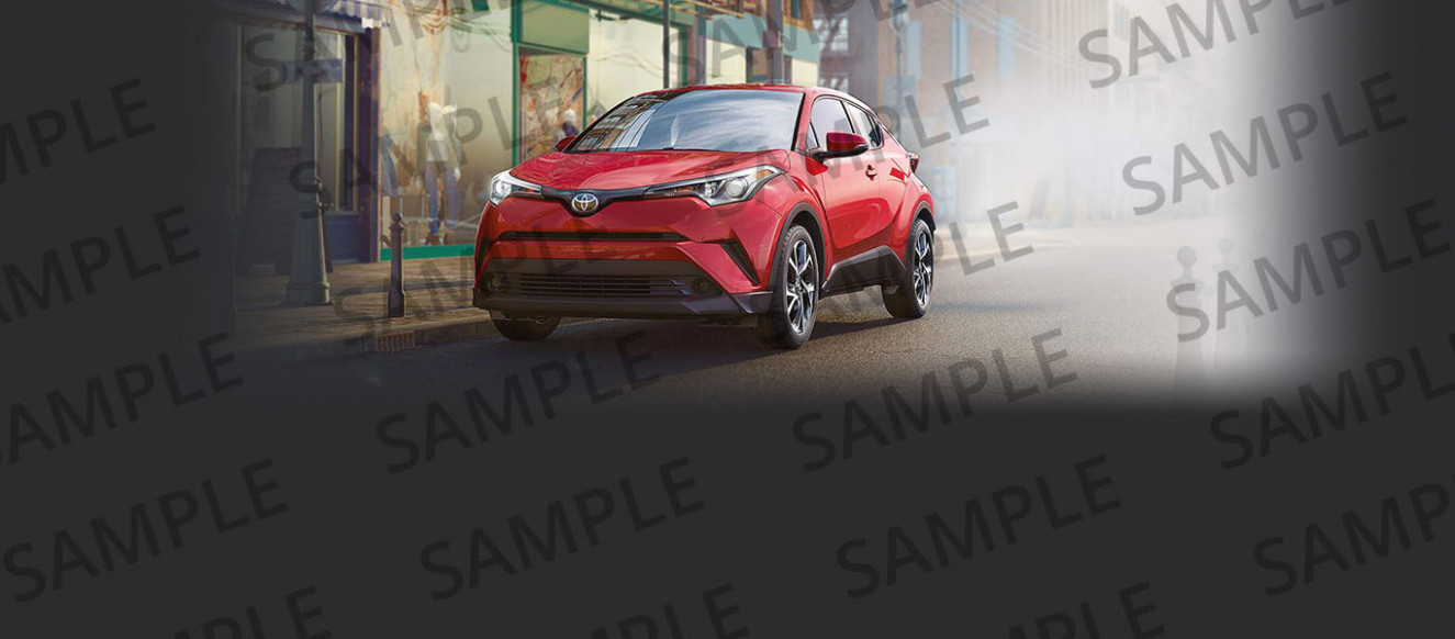 Toyota Qatar Official Site - Home