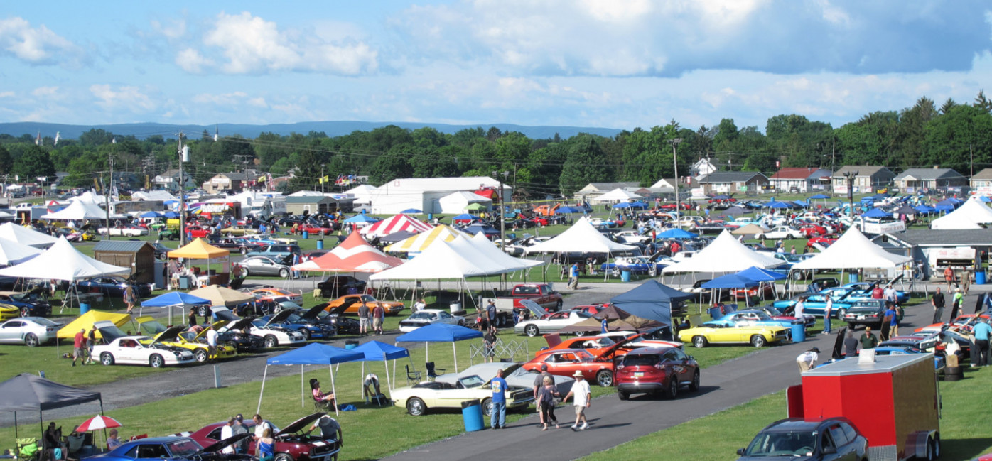 Updates And Big Changes For The 8 Carlisle Chevrolet Nationals - 2020 chevrolet nationals