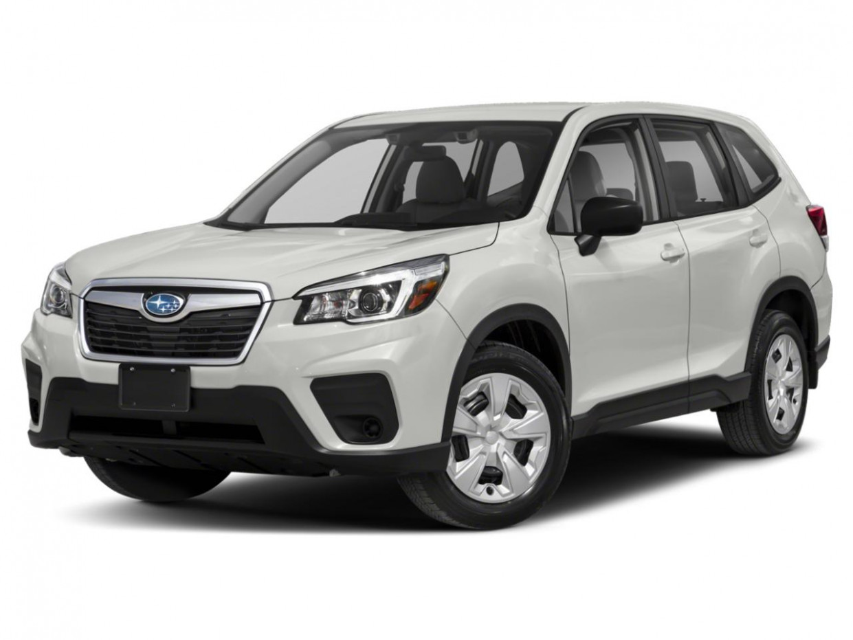 Used 8 Subaru Forester for Sale at Buick GMC Sherman Oaks