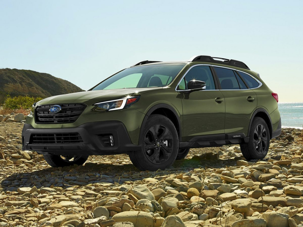 Used 8 Subaru Outback For Sale at Mitchell Auto Group | VIN ..