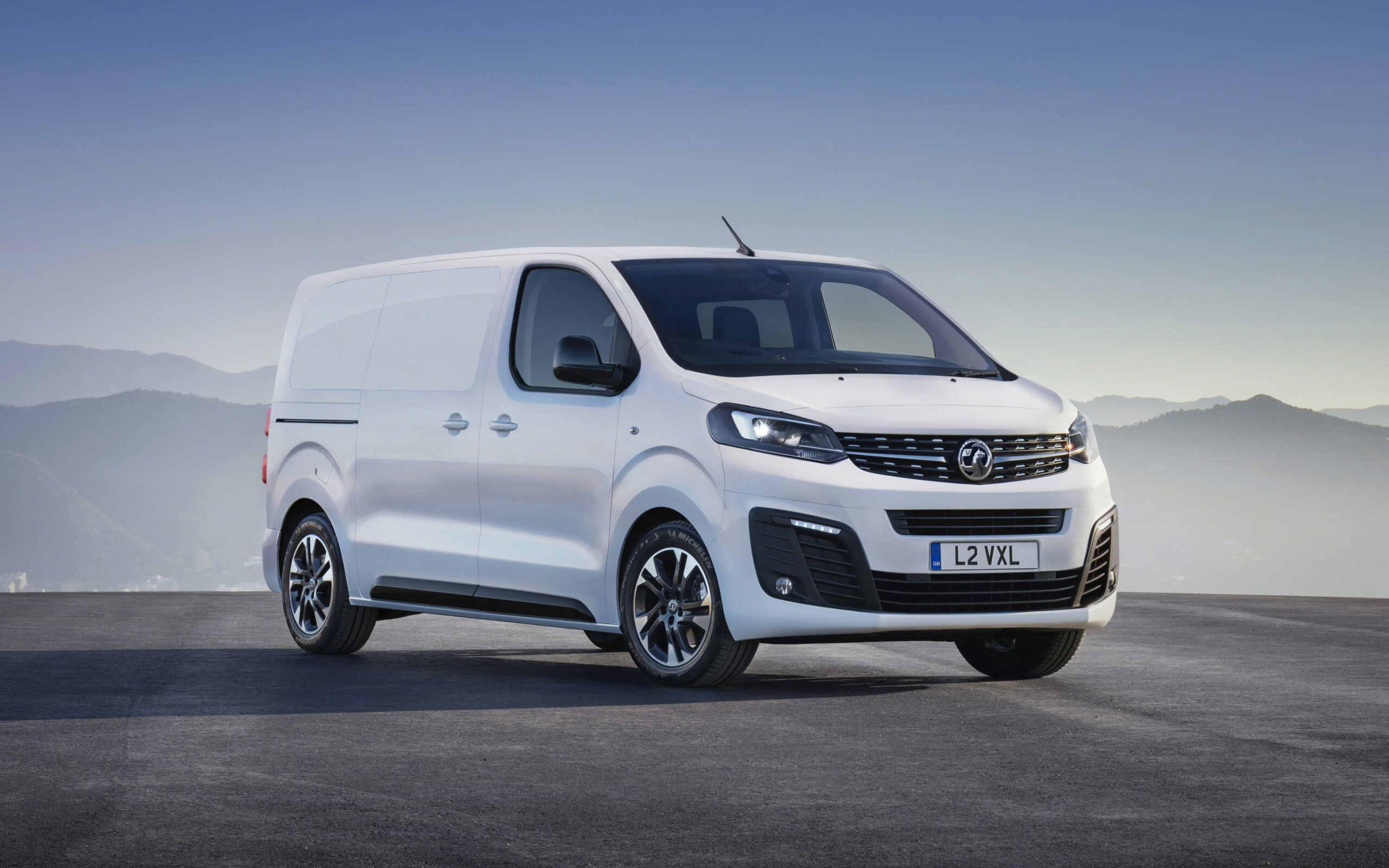 Vauxhall Vivaro 6 - VanGuide.co