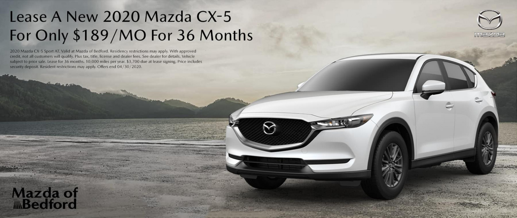 Visit Us Today For Your New Mazda | Mazda of Bedford | Bedford, OH - mazda offers april 2020