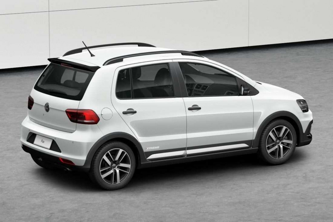 Volkswagen Fox Xtreme 7 Engine Choices | Volkswagen, Vw fox ...