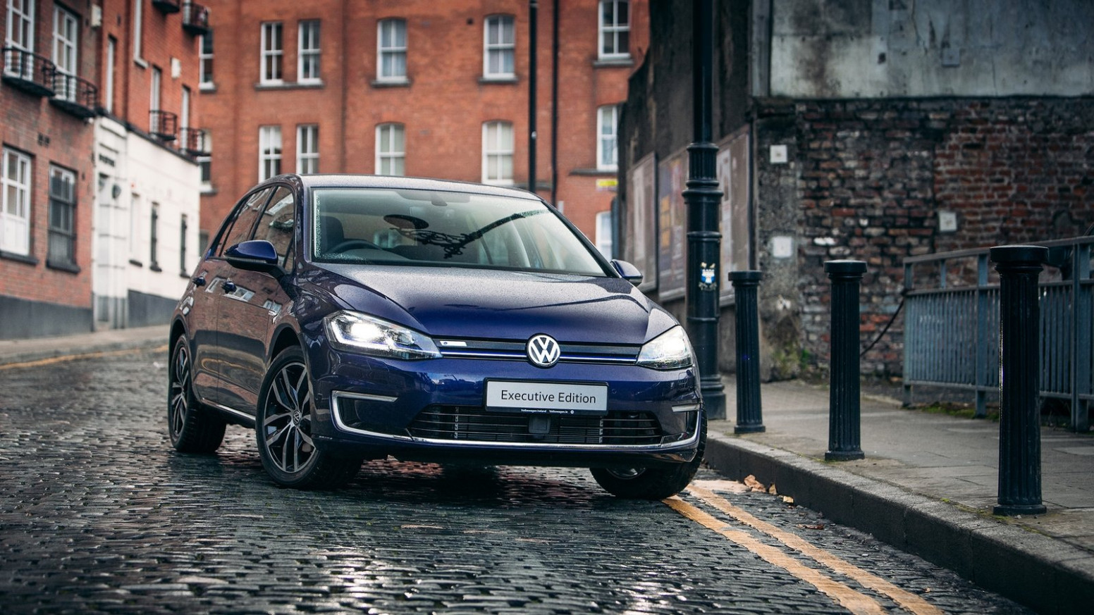 Volkswagen offers scrappage incentive on older car trade-ins