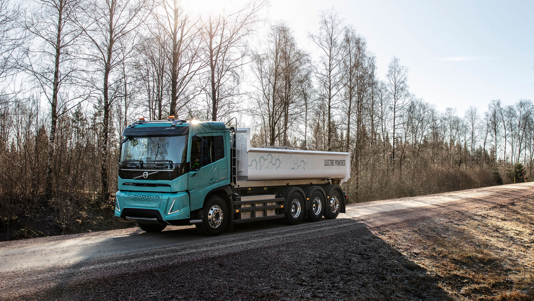 Volvo Group – the fourth quarter and full year 8 - volvo dividend 2020