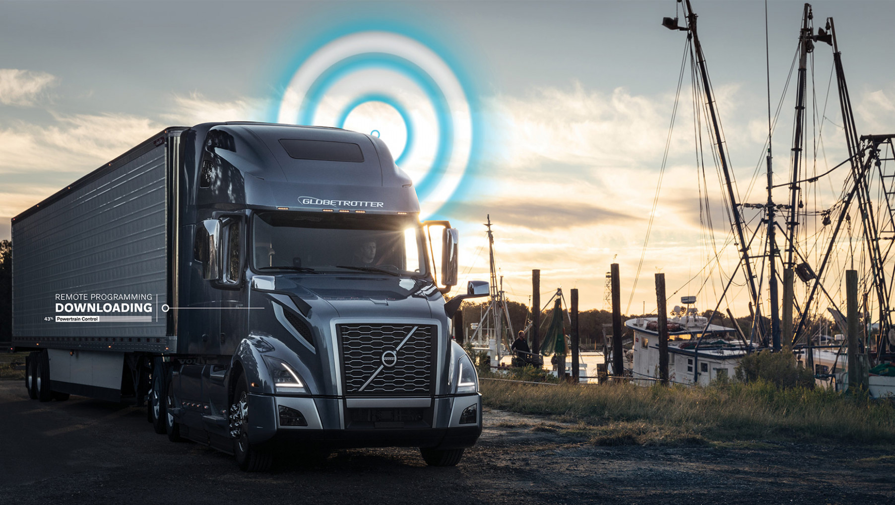 Volvo Trucks to Exhibit the Latest in Uptime and Connectivity ...