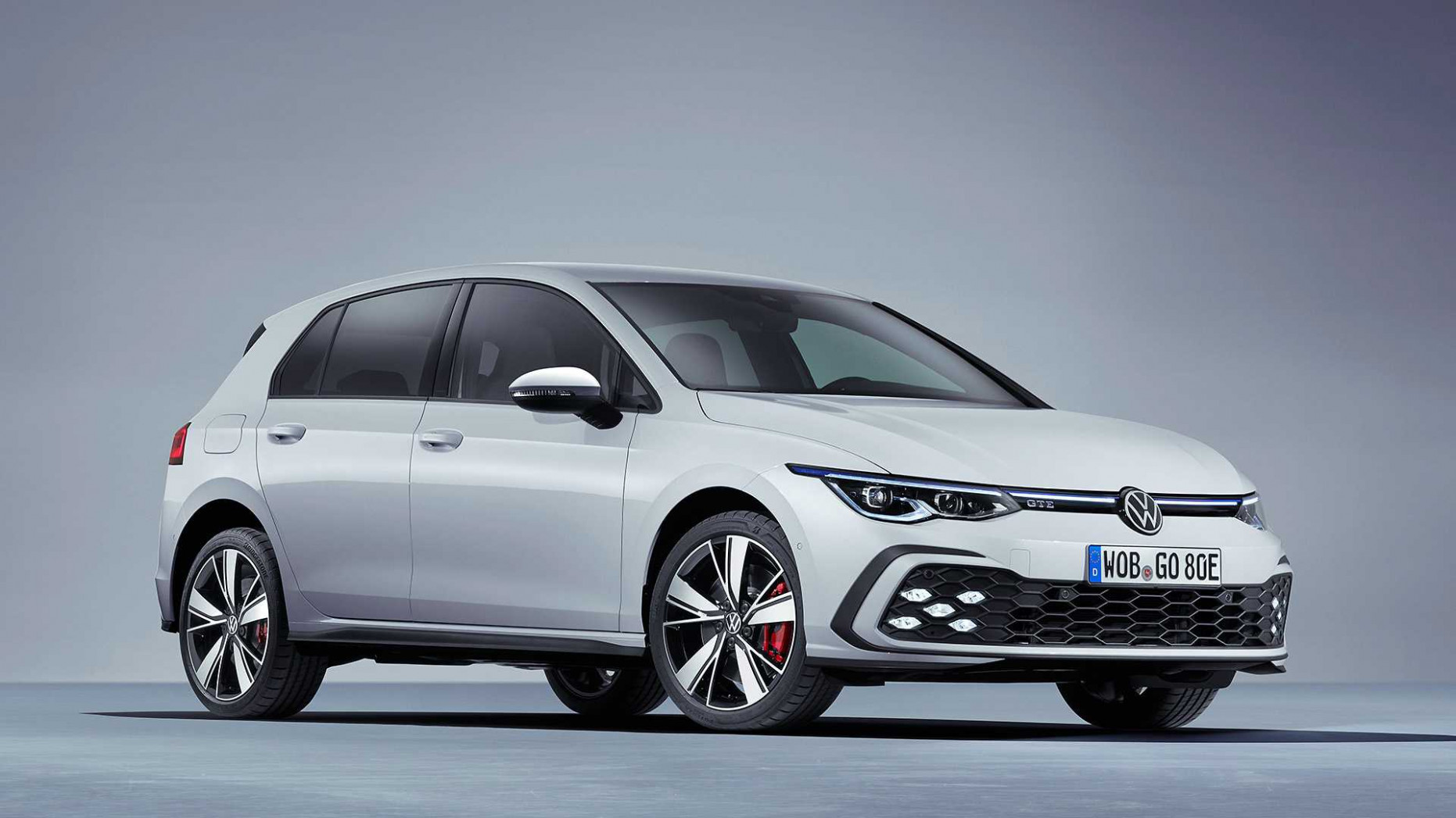 VW Golf GTE (7): Neue Plug-in-Hybrid-Version mit 7 PS