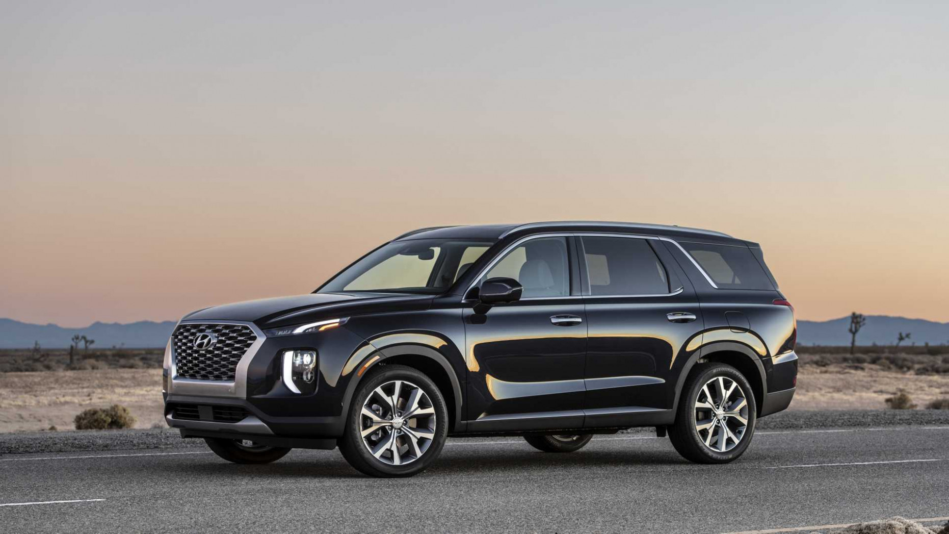 Watch: Hyundai's most luxurious vehicle, Palisade 8 | Q Motor
