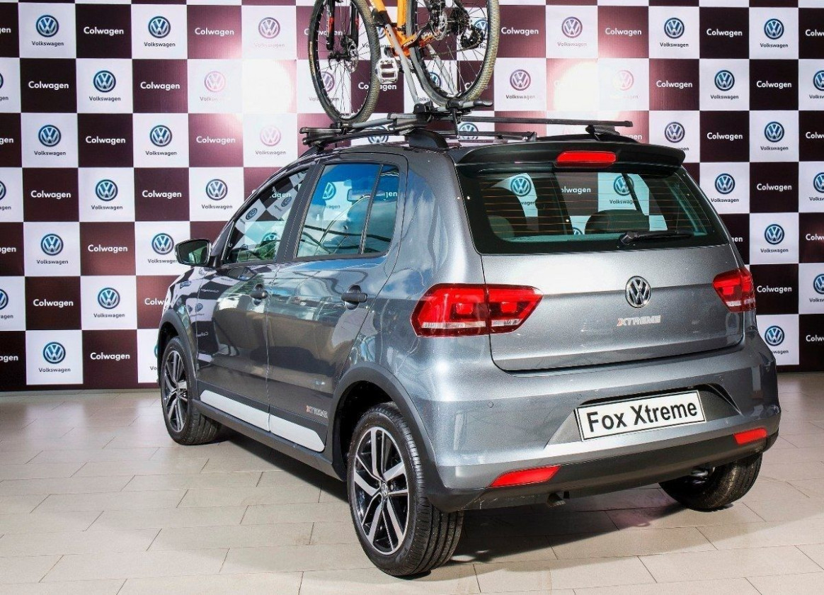 what does the Volkswagen Fox Xtreme 7 be released | Volkswagen ...