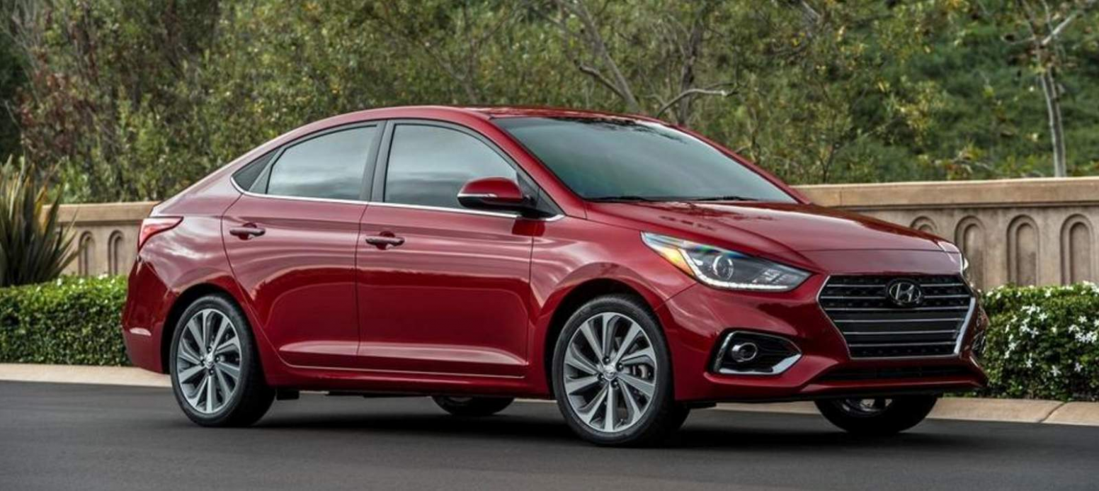 What to like and dislike about the 6 Hyundai Accent - 2020 hyundai accent