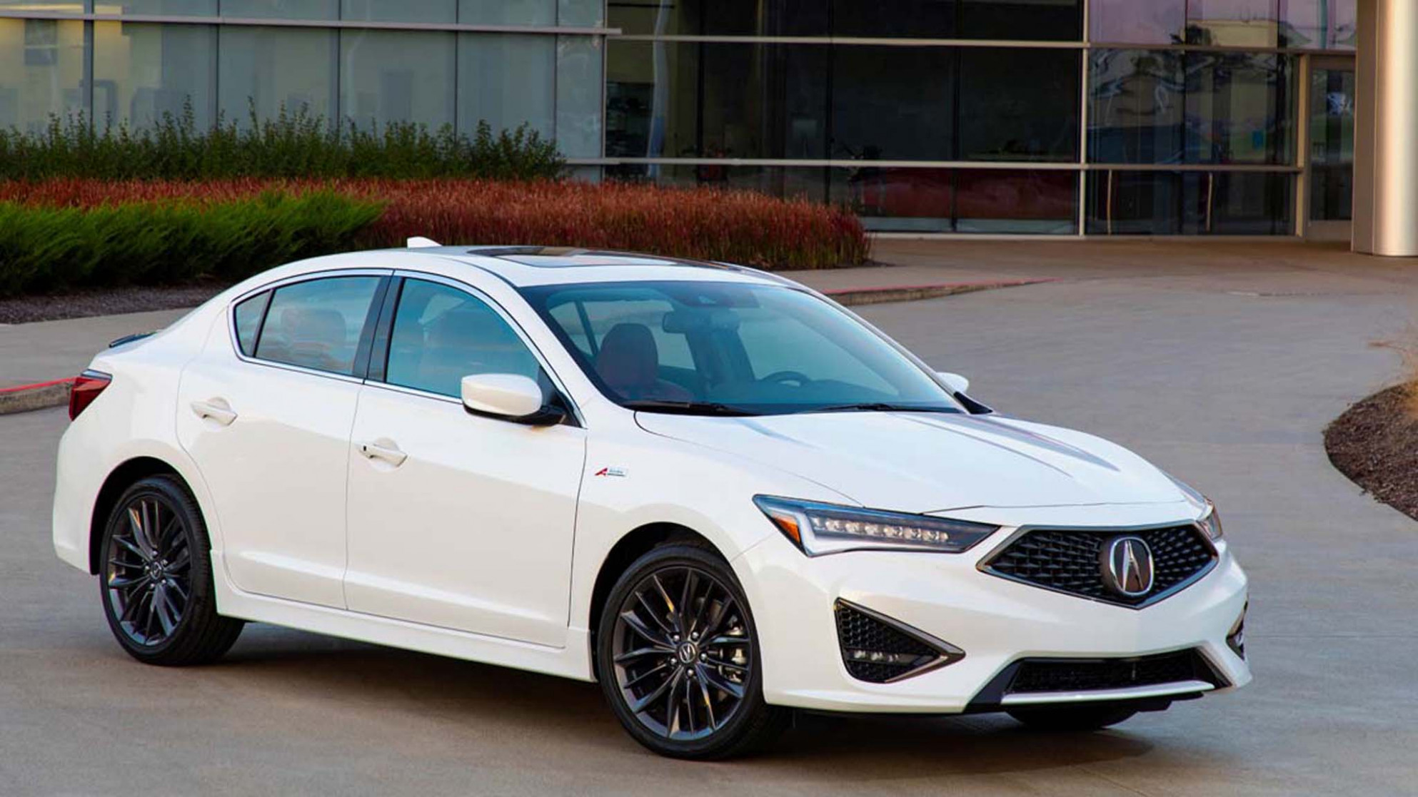 6 Acura ILX Buyer's Guide: Reviews, Specs, Comparisons