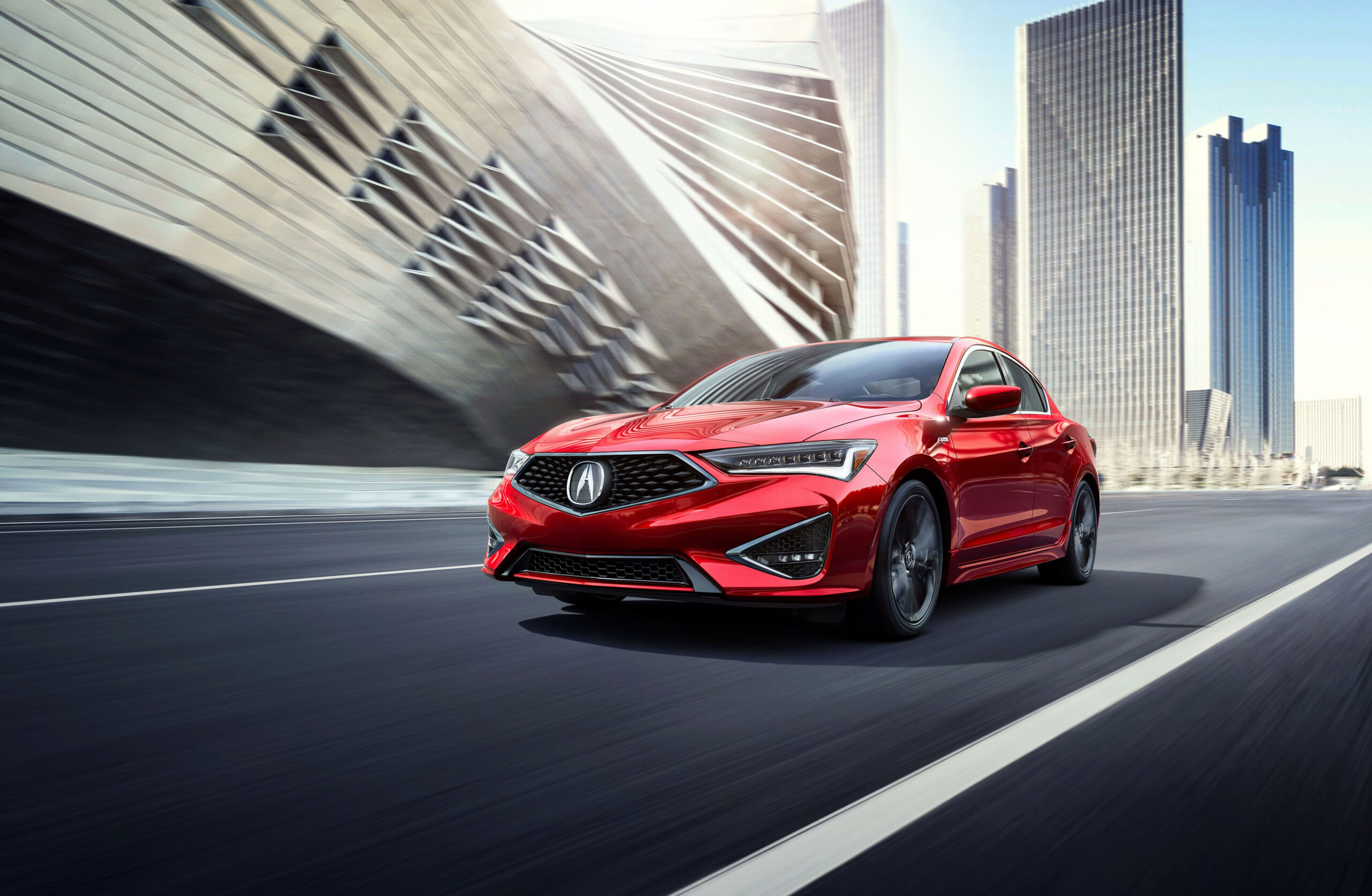 6 Acura ILX Review, Pricing, and Specs
