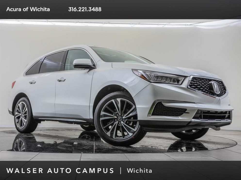 6 Acura MDX for Sale in Wichita, KS - Autotrader